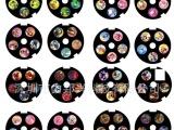 专业供应玩具彩色投影片,投影笔菲林片,打火机幻灯片,电影胶片
