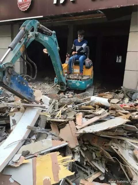 上海浦东小型宽挖机出租