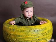 专业儿童摄影,就选龙凤贝贝免费上门底片全送