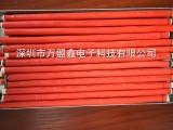 厂家直销邦定擦板纤维棒擦板机擦头6X210mm 金手指专用