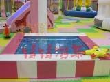 厂家直销 新款室内儿童游乐场设备 淘气堡乐园 淘气堡游乐场