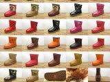 儿童雪地靴 热销款 保暖 防滑 冬季新款 库存鞋批发 款式超多