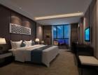 梁平酒店宾馆室内装修装饰方案设计 重庆爱港装饰