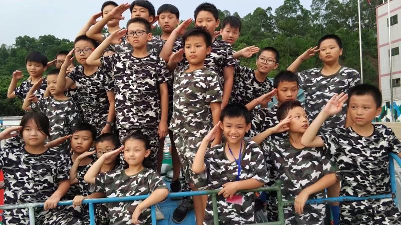 深圳冬令营之你不让孩子吃苦,这个世界会让他很苦