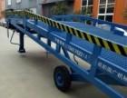 移动式登车桥成都南广机械生产的设备经过较严格的检测把关