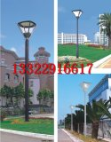市政工程路灯,简约压铸铝镀锌板庭院灯,户外高杆灯厂家供应