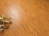 思诺尔家地板加盟