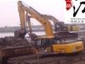 荆州有水陆两用挖掘机出租改装加盟 工程机械