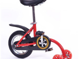 【永康制造】儿童三轮可调摆摆乐/健身酷乐车独轮自行车摇摆车