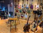 廊坊市那里有吉他培训 免费试听