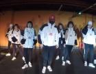 重庆有名的舞蹈学校 江北华翎舞蹈连锁舞蹈学校