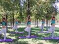 临沂瑜伽教练培训招生中