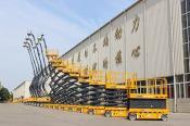泉州高空作业平台选宏兴工程机械_价格优惠——福州高空作业设备