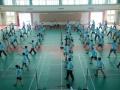 北京朝阳一对一太极拳八段锦养生培训