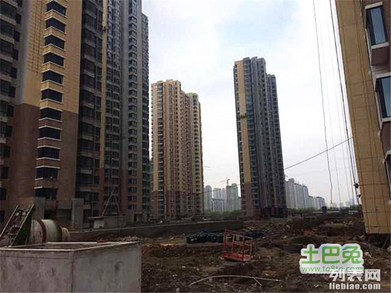 光谷 武汉锦绣香江 3室 2厅 84平米 出售