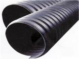包头HDPE钢带管生产厂家新闻特写