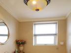 厂家直销 欧式led吸顶灯 卧室厨房过道阳台树脂灯餐厅 led灯具