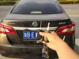 深圳地区上门配汽车钥匙,无损开锁,修锁,汽车钥匙全丢速配
