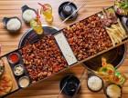 韩国分米鸡 一米鸡创意韩餐加盟 学习包教包会