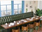 沙发厂专业承接餐厅 咖啡厅 网吧 KTV 宾馆沙发