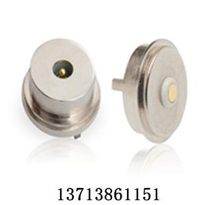 磁铁式电源连接器 磁吸式电源连接器 磁性式电源连接器