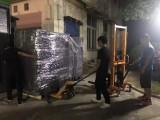 上海家具搬運床搬運跑步機搬運上樓搬運人工搬運 上海專業吊家具