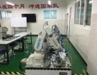 重庆工业机器人学校招生火爆