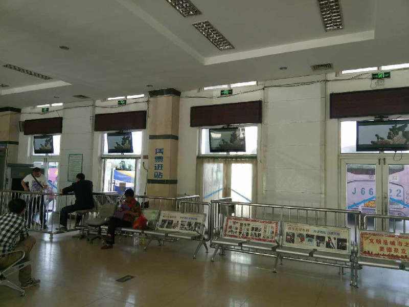 安阳市车站广告--电视广告报价