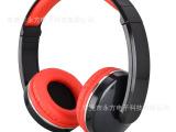 工厂定制 头戴式 欧美热销耳机 Headphone 时尚DJ耳机