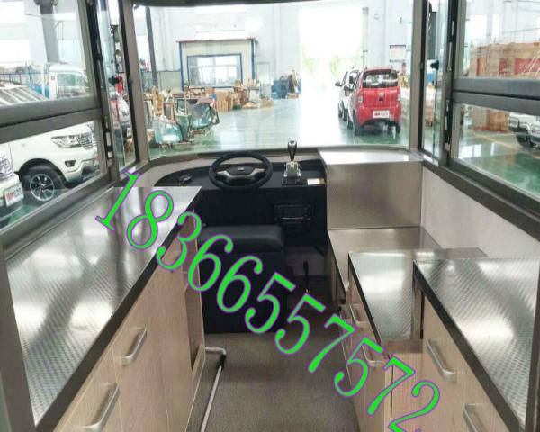 电动餐车,电动小吃车,美食餐车,电动快餐车,多功能电动车