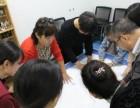 太原科大开展心理沙盘团体体验系列公益活动