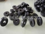 橡胶厂现货橡胶防震圈 橡胶减震圈 橡胶防震平垫圈 橡胶减震垫圈