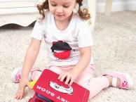 德国First Book儿童益智玩具早教启蒙效果怎么样