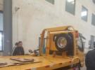 东风多利卡蓝牌一拖二清障车 救援车 厂家直销 价格便宜1年0.1万公里6.8万