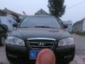 现代 伊兰特 2005款 1.8 自动 豪华型