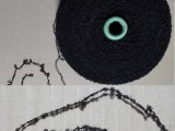 腈纶触控纱线丨iphone导电纱丨触屏纱丨触摸纱