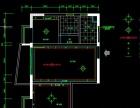 五步快速绘制室内CAD平面图 CAD迷你家装使用教