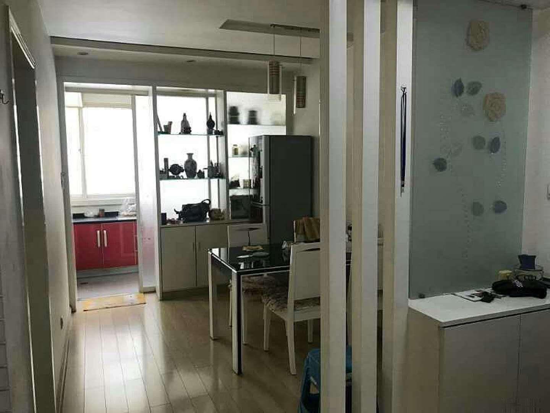 白水东街 怡泽园 精装3室 大产权 可贷款