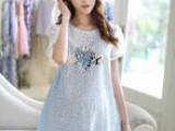 穿这款裙子让你变的更美