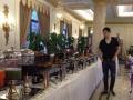 镇江冷餐会、自助餐、会议茶歇、烧烤,麦田餐饮