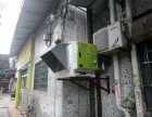 广东厨房油烟管道安装工程 通风管道工程