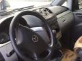 奔驰 W 威霆 2011款 威霆 2.5 自动 9座精英版