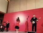 上海武术旗舞表演-激光舞演出-激光水鼓