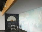 新装修500平动漫基地有独立厨房适合餐饮培训等行业