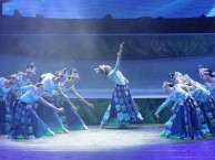 广州海珠专业民族舞培训 民族舞一对一培训 广州冠雅舞蹈