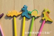 生产销售 木制卡通铅笔工艺品 创意小木制工艺品