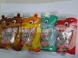 专业供应儿童糖果 休闲零食 创意卡通糖果 满分戒指糖