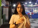 北京周末散打班-北京散打培訓班-北京學散打-北京搏擊館