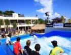 水上趣味闯关设备游乐设备项目租赁水上冲浪设施出租