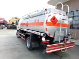 东风多利卡5吨油罐车现车有售欢迎前来咨询